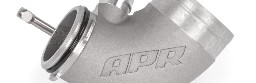 APR MQB Turbo Inlet